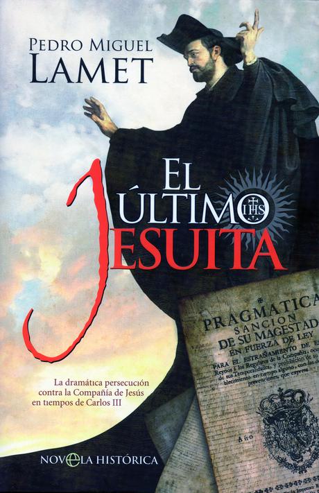 """El último jesuita"""", ya en las librerías"""