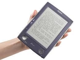 Mis libros como ebooks