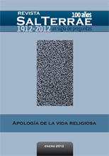 Revista Sal Terrae