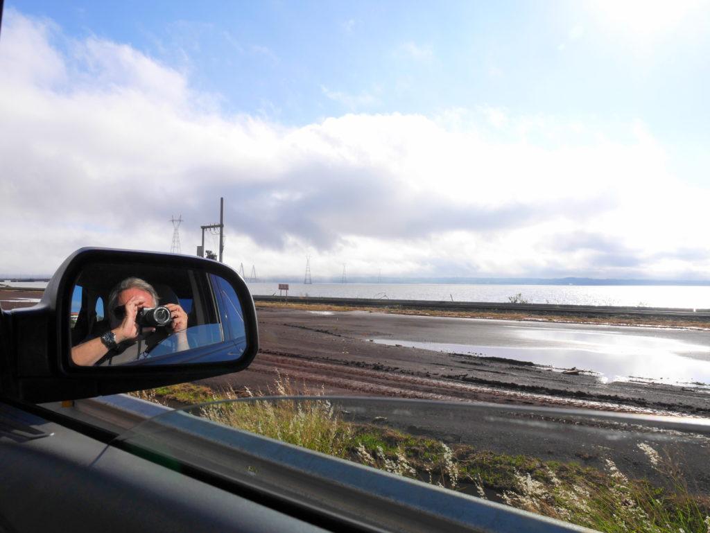 Foto: Paraná. Frontera entre Argentina y Paraguay (©PMLamet)